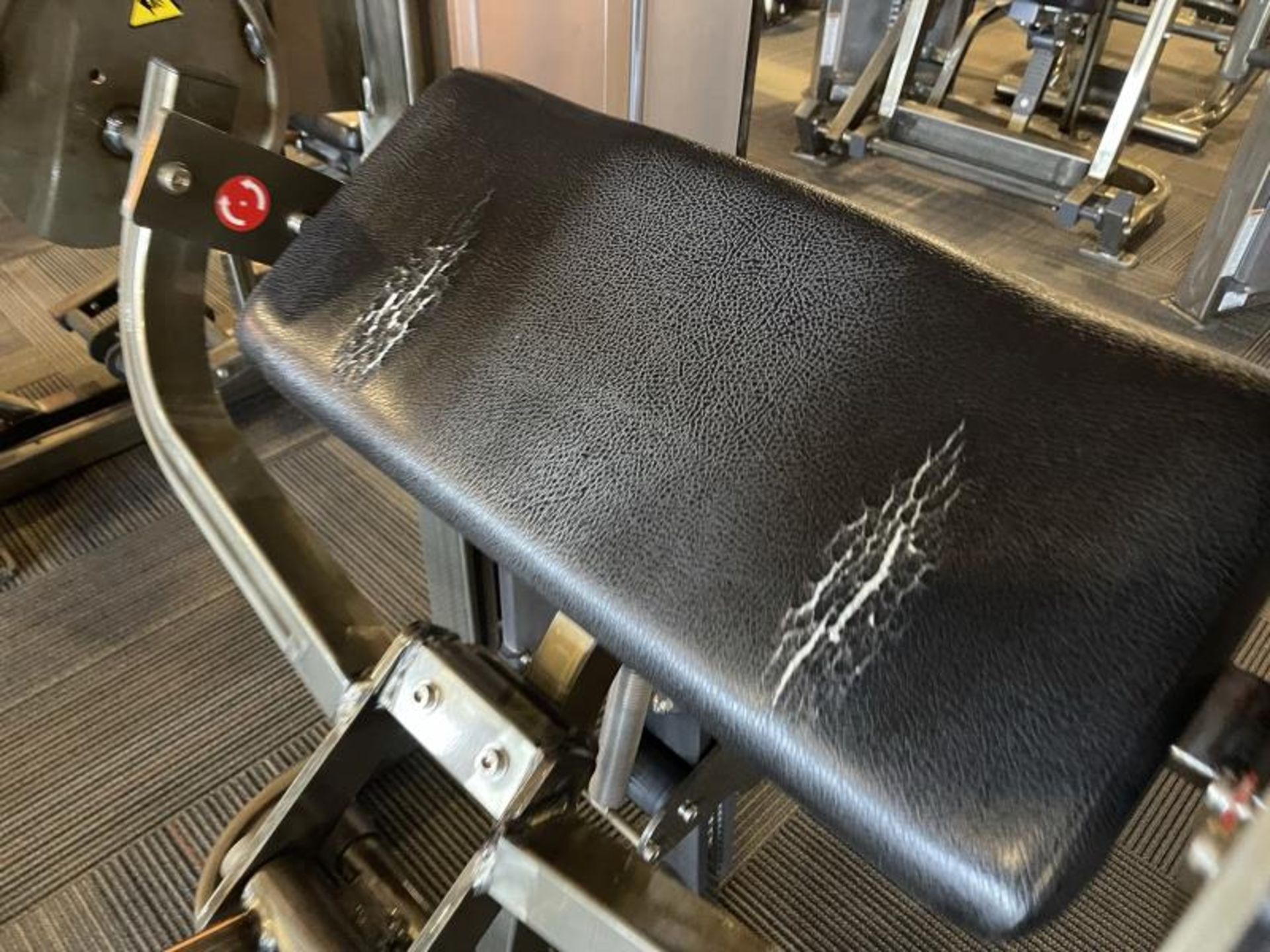 Life Fitness Triceps Extension M: PSBCSE - Image 5 of 6