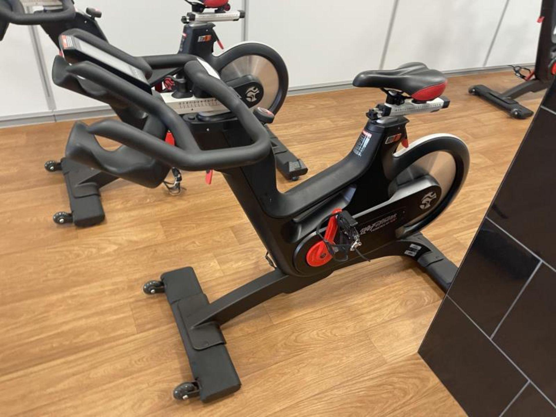 2028 Life Fitness IC7 Spin Bike M: IC-LFIC7B2-01 - Image 3 of 3