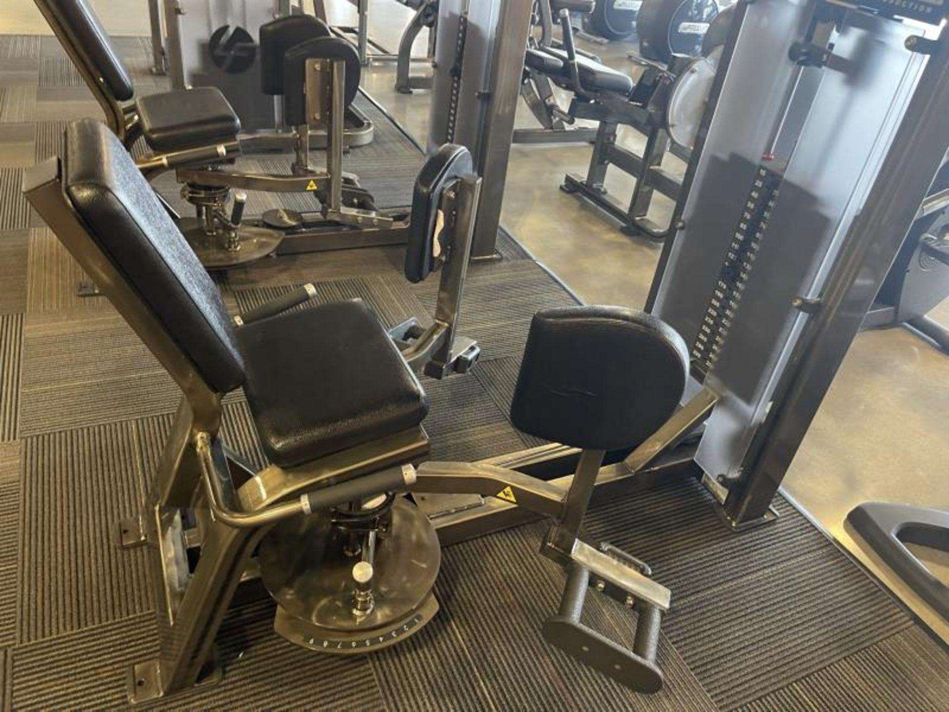 Life Fitness Hip Adduction M: PSHADSE - Image 3 of 5