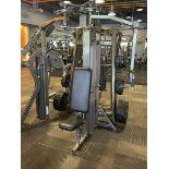 Life Fitness Pectoral Fly/Rear Deltoid M: PSFLYSE
