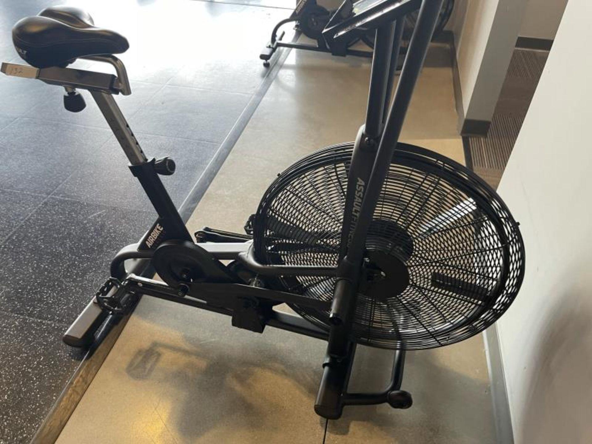 Assault Fitness Air Bike M: ASSAULTAIRBIKE - Image 6 of 6