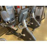 Life Fitness Lifecycle Recumbent Bike M: 95R