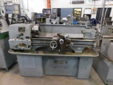 "Clausing Colchester 13"" x 36"" Toolroom Lathe, SN F3/73187, with Anilam Wizard 411 2-Axis Digital"