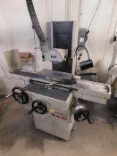 "Okamoto Model L-618B, 6"" x 18"" Hand-Feed Surface Grinder, SN 48026, Walker Ceramax 6"" x 18"" Hand-"