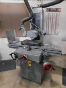 "Mitsui Model 2-50MH 8"" x 18"" Hand-Feed Surface Grinder, SN 84124675, Walker Ceramax 8' x 18"""