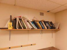 Machining Books, Engineering, etc.