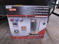 Dyna-Glo Portable Convection Heater