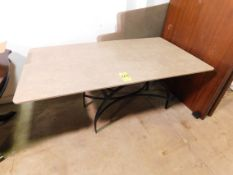 """Conference Table, 42"""" x 72"""""""