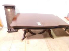 """Dining Room Table, 44"""" x 66"""""""