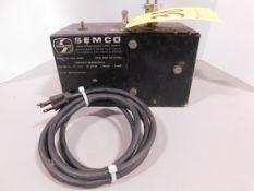 Semco Model 285A Mixer