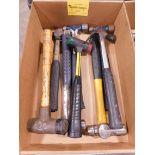 Micsellaneous Hammers