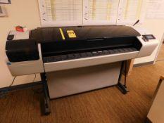 HP Designjet T1300 Wide Format Printer