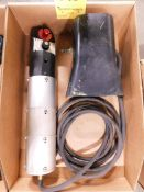 Daniels Model WA27-300BT-EP Crimping Tool with Foot Pedal Control