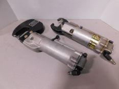 Portable Pneumatic Pressing Tools