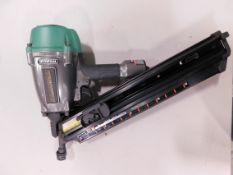 Master Force Model 206-5017 Pneumatic Framing Nailer