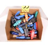 Torx Wrenches