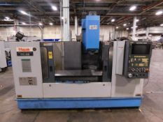 Mazak Model VTC-20B CNC Vertical Machining Center, s/n 116233, New 1995, Mazatrol M32B CNC