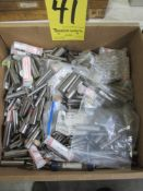 Miscellaneous Pin Gages