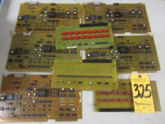 Miscellaneous Circuit Boards