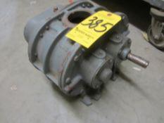 Fuller Co. Sutorbilt Pump