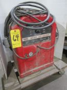 Lincoln AC-225 Arc Welder, 230/1/60 AC