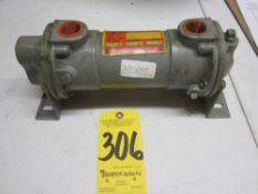Young F-301-ZX-2P Heat Exchanger