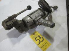 Millers Falls Model 518 Lectro-Lok Pittsburgh Lock Seamer
