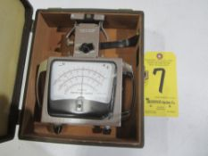 Simco Electrostatic Locator