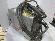 Hypertherm Powermax 190C Plasma Cutter, s/n 190-012427, 110/1/60 AC