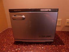 Touch America Towel Warmer, Model MPR18A-2Z