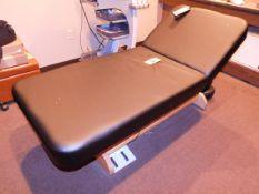 Oakworks Celesta Powered Lift Table, P4, 625 lb. Capacity