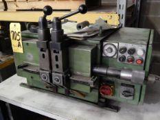 Ideal Model BAS20 Bandsaw Blade Welder, s/n 176017, 6 KVA, 220/3/60