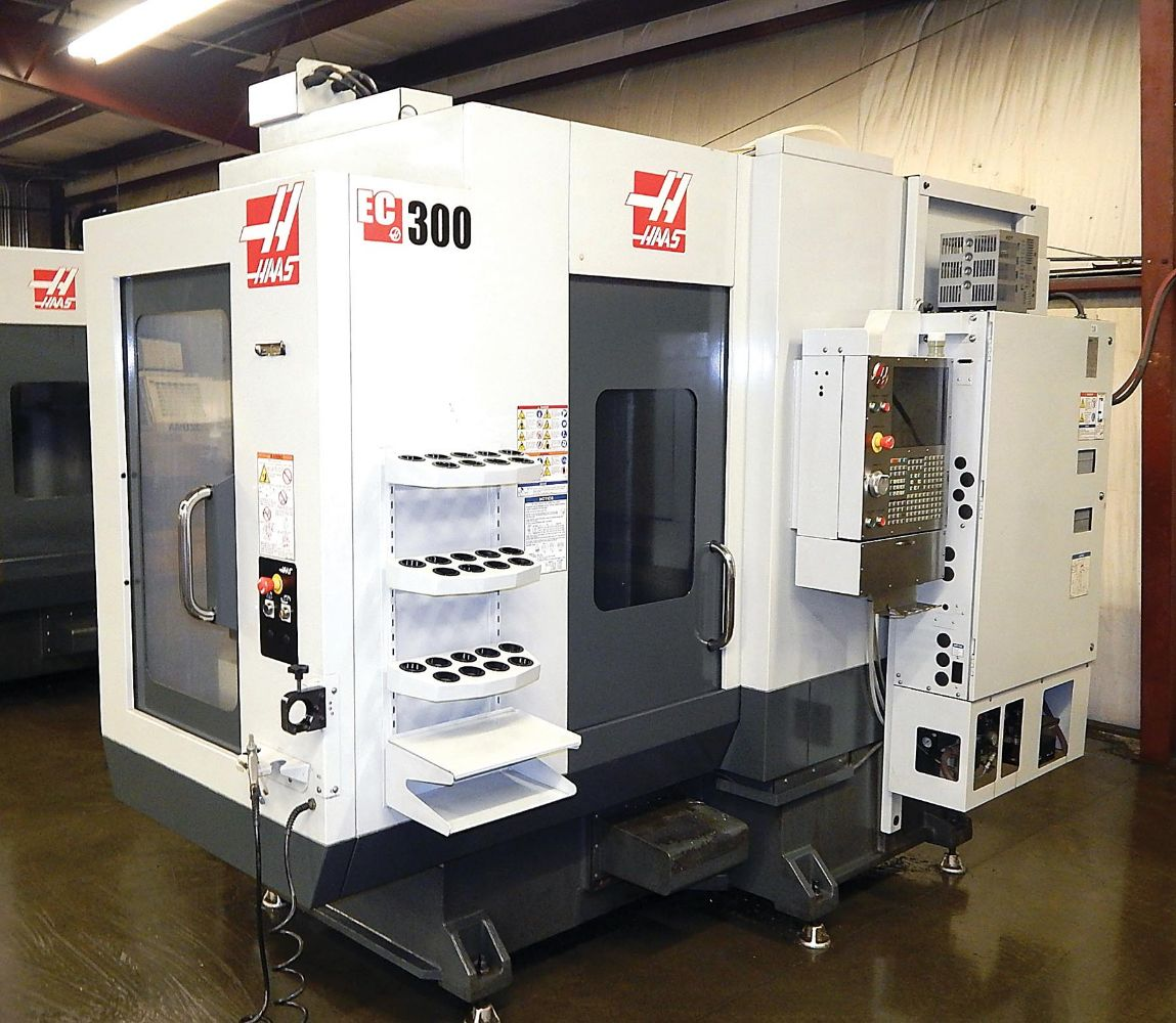 PDQ Technologies, Inc. - Well Maintained CNC & Toolroom Machinery - Owners Retiring