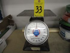 Best Weight HCD10004 Scale, 100 Lb. Capacity