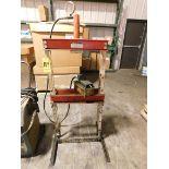 OTC Air/Hydraulic 10 Ton H-Frame Shop Press
