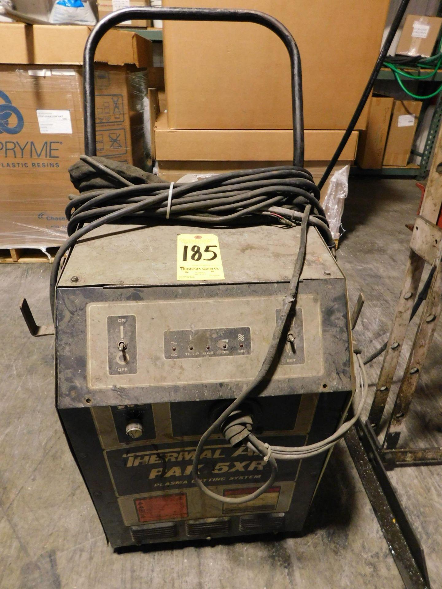 Thermal Arc PAK 5XR Plasma Cutter