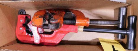 (2) Pipe Cutters