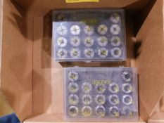 Erickson 180DA Collet Sets