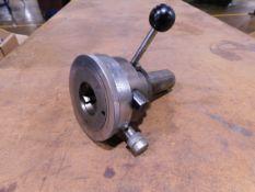 """Jones & Lamson Model 4H Die Head, 1 1/8"""" Capacity"""