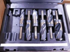 Straight Shank Drill Bits