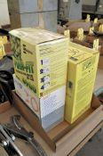 Lot, Packaged Ear Plugs in (1) Box