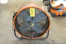 """Maxx Air 24"""" Shop Fan"""