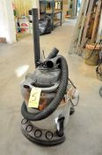 6.5-HP Shop Vacuum with Attachments