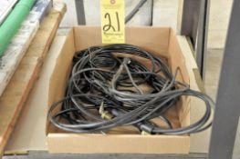 Lot, Welding Gas Hoses in (1) Box