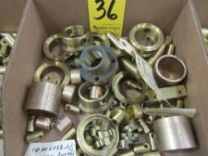 Miscellaneous Brass and Bronze