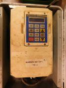 Grundos Electric Pump Controller