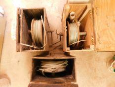Power Cord Reels