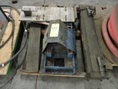 Pneumatic Cylinder and Pump Stand