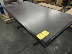 6' Conference Table