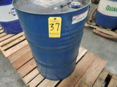 (1) Full 55-Gallon Drum of Meropa 150 Industrial Lubricant